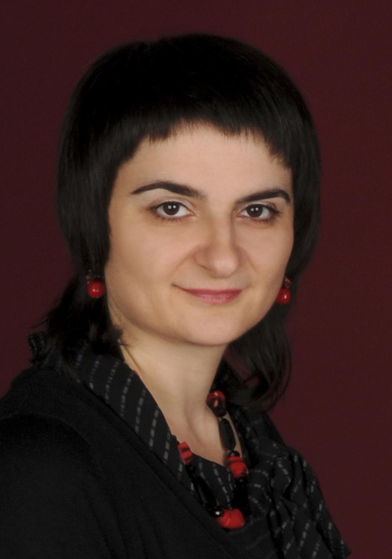 НАЛИВАЙКО Наталія Володимирівна