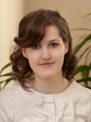 Писаревська Соломія Василівна