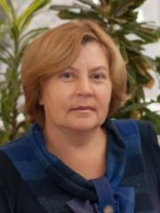 Третяк Оксана Іванівна