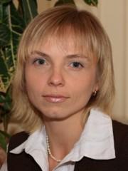Тимошук Світлана Василівна