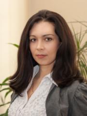 ВАЩУК Вікторія Вадимівна