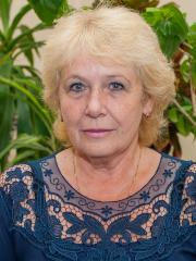 Бардін Оксана Іванівна
