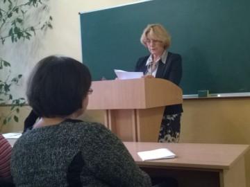 Науково-методичний семінар з питань дошкільної освіти