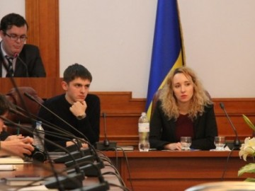 Представники Університету взяли участь в обговоренні актуальних питань реформування вищої освіти