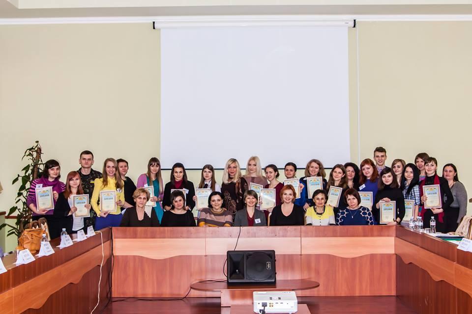 Науковий хет-трик студентів історичного факультету