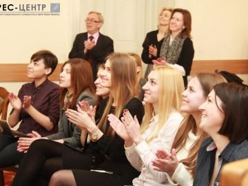 Львівський університет впроваджує перший в Україні пілотний проект у рамках міжнародної ініціативи університетів світу «Global Academic Initiatives»