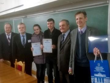 Оприлюднено результати Всеукраїнської олімпіади з хімії  серед студентів