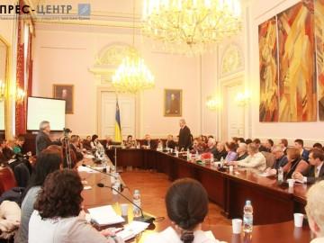 Всеукраїнська науково-практична конференція на тему: «Філософсько-психологічні аспекти  духовності: соціально-економічні  трансформації та відродження  національної гідності»