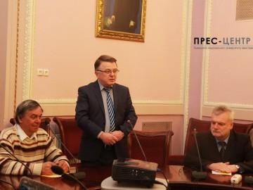 Науково-практична конференція Foss Lviv-2015