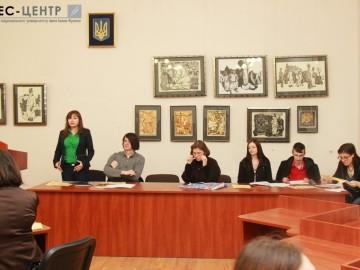 ХІІІ Всеукраїнська наукова конференція молодих філологів «Vivat academia»: Українська філологія – історія, теорія, методологія»