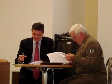 Підписано угоду про співпрацю з Розточанським національним парком
