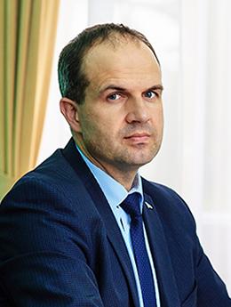 Кухарський Віталій Михайлович