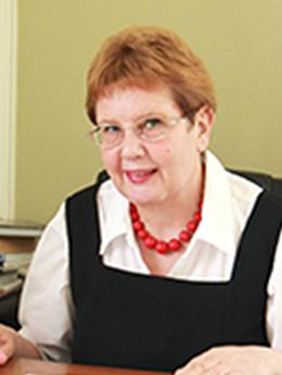 Зубрицька Марія Олексіївна