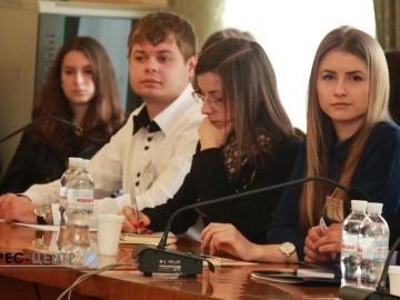 Міжнародна науково-практична конференція «Україна в умовах трансформації міжнародної системи безпеки»