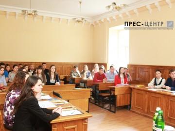 У Львівському університеті відбулись ІІ Всеукраїнські студентські змагання з конституційного правосуддя