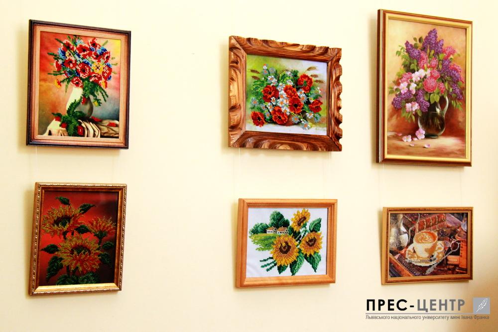 Доброчинний аукціон робіт студентів факультету педагогічної освіти