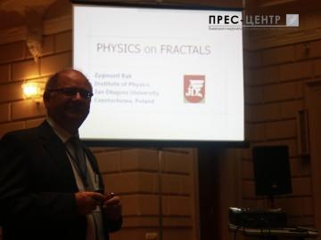 В Університеті розпочався ХХ Міжнародний семінар із фізики та хімії твердого тіла (ISPCS-15)
