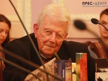 Майстер українського слова (Урочиста академія з нагоди ювілею професора Любомира Сеника)