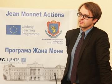 В Університеті стартує курс «European Business Law», присвячений правовим аспектами ведення підприємницької діяльності у ЄС