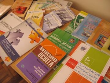 Центр неперервної освіти Львівського університету започаткував підготовку асистента вчителя в інклюзивній школі