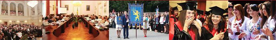 Вітання Ректора з нагоди 355-ліття заснування Львівського університету