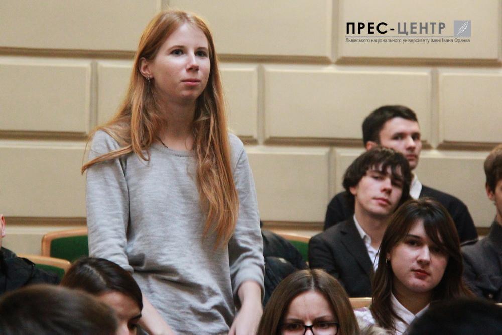 Відбулося громадське обговорення соціально-побутових питань проживання у гуртожитках Університету