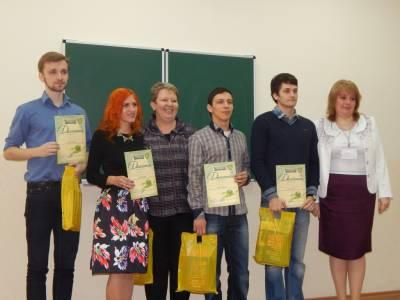 Студент біологічного факультету – срібний призер II етапу Всеукраїнської студентської олімпіади з біології
