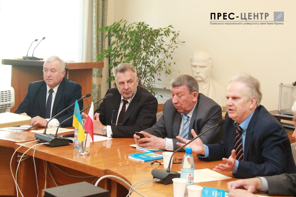 The EU policy towards Eastern Europe countries was discussed at the University