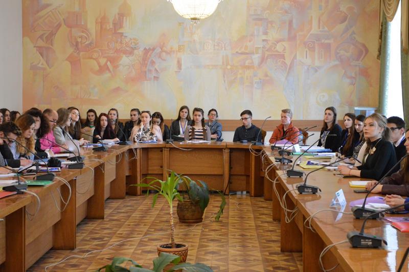 Відбулася  Всеукраїнська конференція «Професійне становлення журналіста: традиції та нові підходи»