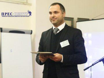 В Університеті розпочав роботу ХV Міжнародний сорабістичний семінар