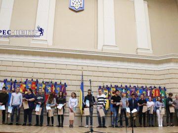Свято спорту у Львівському університеті