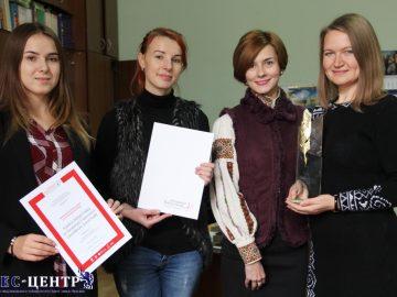 Кафедра польської філології  Львівського університету отримала високу закордонну відзнаку