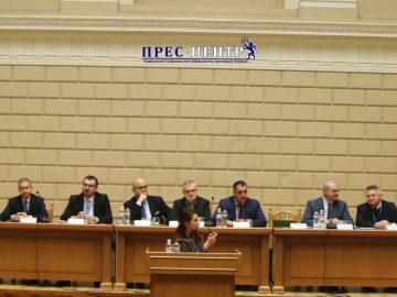 В Університеті обговорили актуальні проблеми українсько-польського транскордонного співробітництва