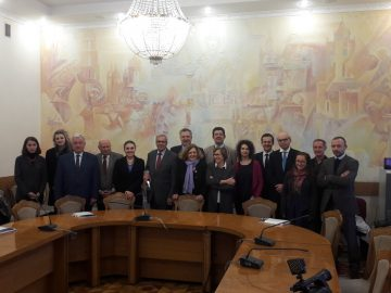 В Університеті відбулась конференція, присвячена спадщині Яна Карського