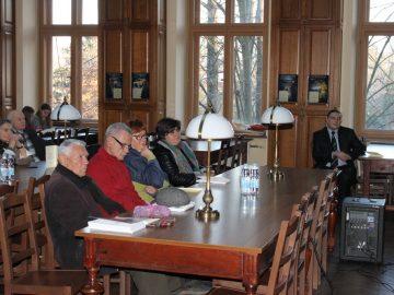 Відбулась наукова конференція, присвячена 150-ій річниці від дня народження Євгена Купчинського