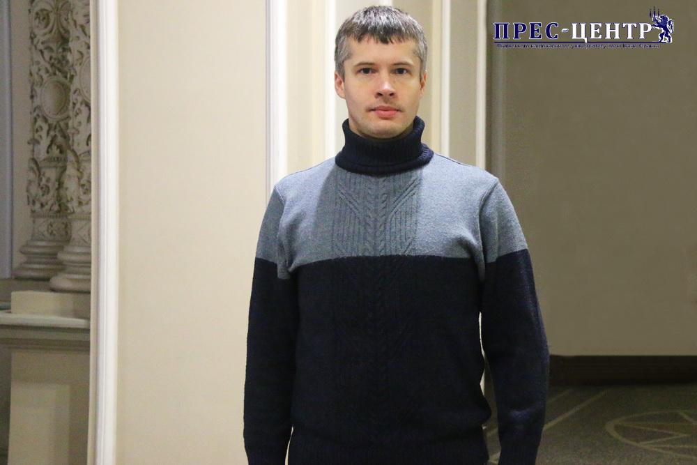 Президент України відзначив премією науковця Львівського університету