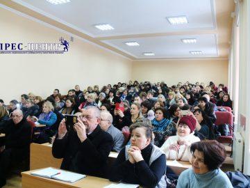В Університеті відбувся навчально-методологічний семінар для вчителів правознавства