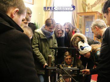 З користю і не без приємності: харківські студенти ділилися з львів'янами досвідом перемог у студентських турнірах з фізики