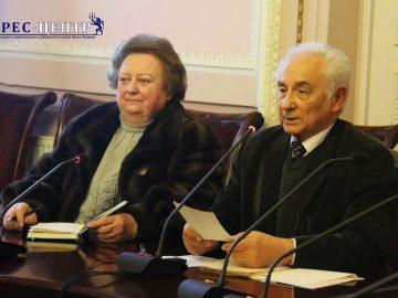 Професор Андрій Содомора прочитав відкриту лекцію до 204-річчя від Дня народження Тараса Шевченка