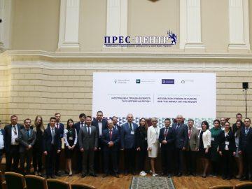 Національні банки України та Польщі провели у Львівському університеті Міжнародну наукову конференцію студентів та молодих дослідників