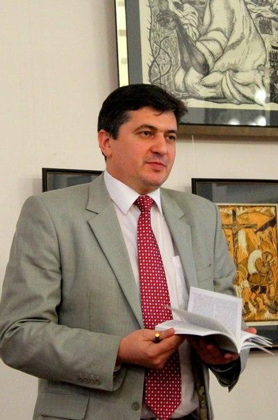 Гарасим Ярослав Іванович