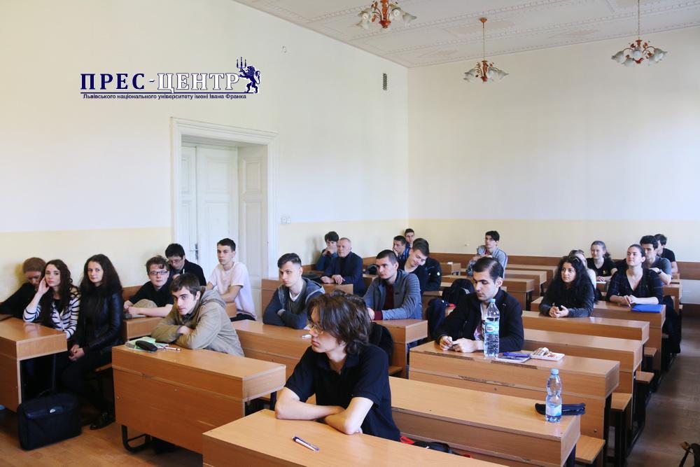 Підсумки Всеукраїнських студентських олімпіад з навчальної дисципліни «Математика» та зі спеціальності «Математика»