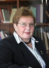 Zubrytska Mariya Oleksiyivna