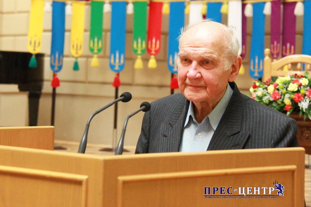 Ігор Юхновський – лауреат Премії імені Миколи Боголюбова