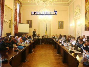 В Університеті відбувається ХІV Українсько-польська наукова конференція «Львів: місто – суспільство – культура»