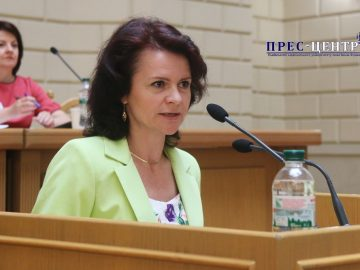 У Львівському університеті відбулася Міжнародна конференція «Комунікація в сучасному соціумі»