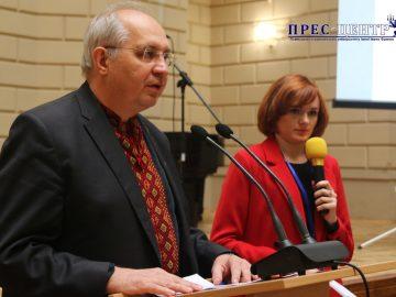 Асоціація українських германістів приймає гостей з нагоди 25-річного ювілею