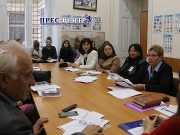 Стартувала Міжнародна конференція «Українська філологія: школи, постаті, проблеми»