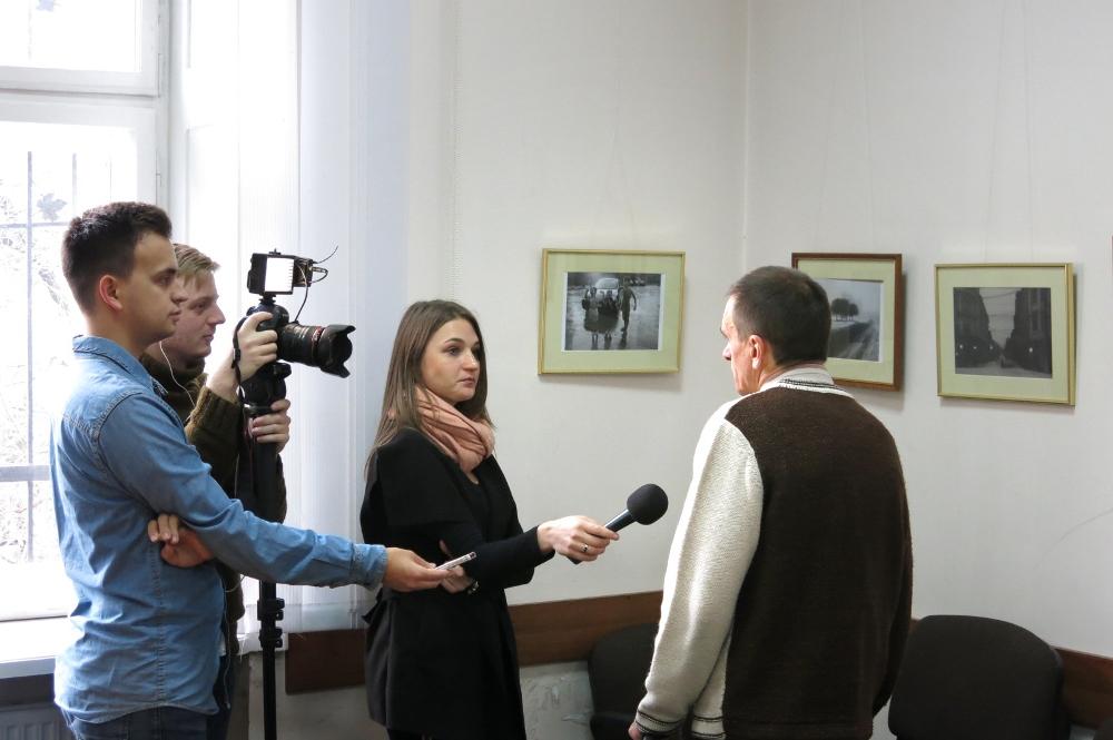 «Звичайність» Кропивницького у Львівському університеті