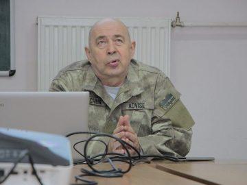 Факультет журналістики відвідав Олег Покальчук